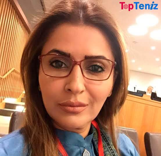 Shazia Marri