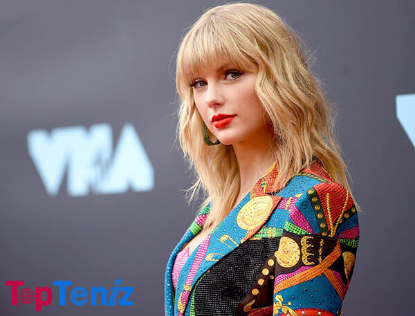 Taylor Swift Top 10 Most Beautiful Women in the World 2020