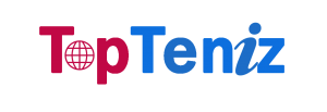 TopTeniz Logo