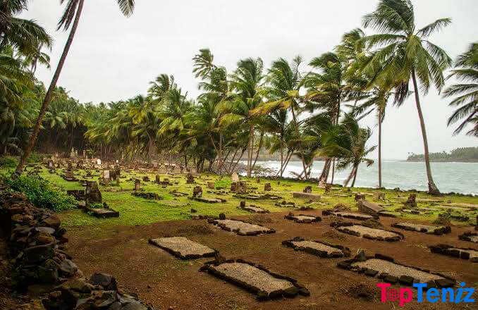 Devil's Island, French Guiana Most Visited Tourist Attractions in World